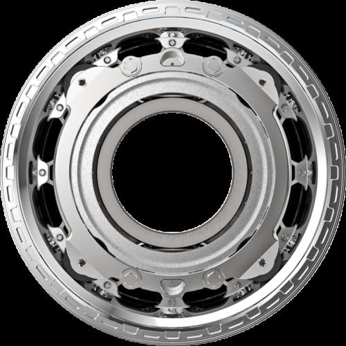 ORBIS Wheel